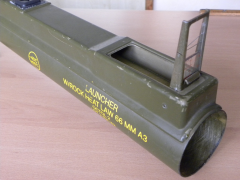 Image of An image of a LAW 66mm A3 LAUNCHER