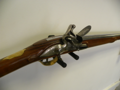 Image of An image of a Pedersoli Brown Bess