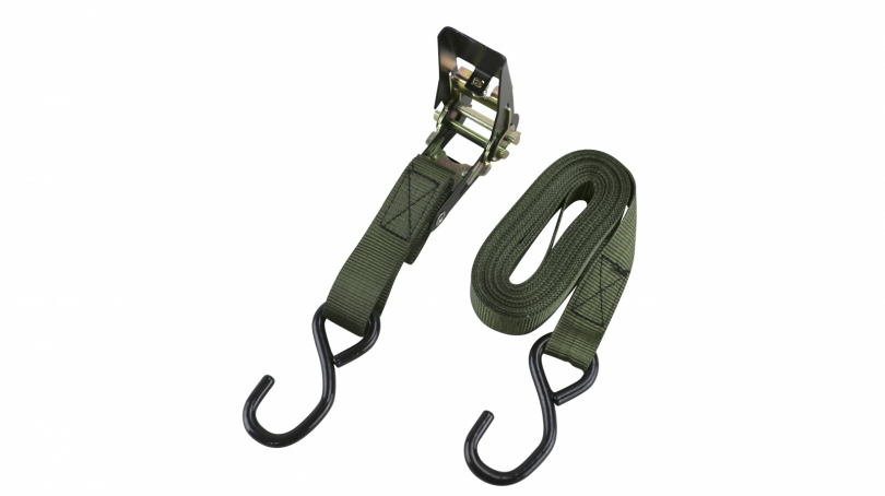 An image of a Ratchet Strap