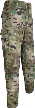 An image of a MTP Trouser