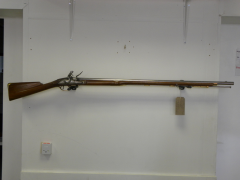 An image of a Pedersoli Brown Bess